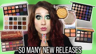 Will I Buy It? #36 | JD Glow, Too Faced & More New Makeup Releases