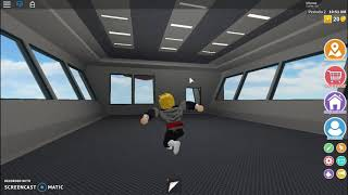 a day with darkus at school / roblox