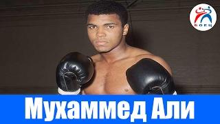 Мухаммед Али и Советские боксеры. Бои.