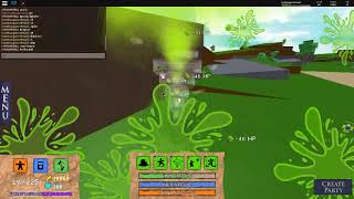 Roblox elemental battlegrounds.. [[ACID SHOWCASE IN TESTING S.]]