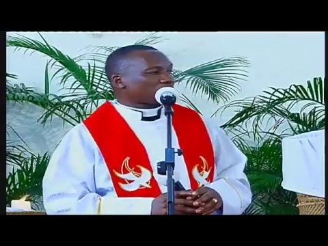 Mwl.Eng.Tumainieli Mbwambo K.K.K.T USHARIKA WA KIJITONYAMA IBADA YA JUMAPILI 20/05/2018 Livestream