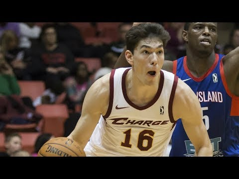 Cedi Osman (21 points) Game Highlights vs. Long Island Nets