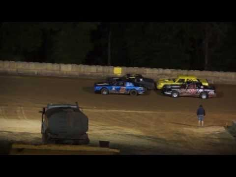 Baton Rouge Raceway - LLpros