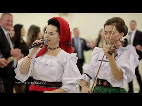 Florentina si Petre Giurgi - Colaj Maramures - Live 2017 - Nunta Delia si Nicolae Muresan