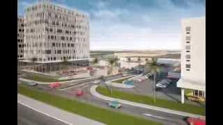 Se construirá una nueva plaza comercial en Coatzacoalcos.