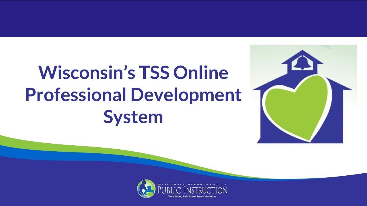 Video On Impact Of Trauma On Learning >> Trauma Sensitive Schools Online Professional Development Wisconsin