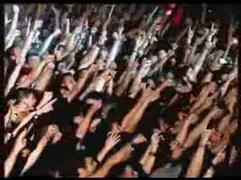 Barışa Rock -2007 Moğollar Konseri(Bişey Yapmalı)