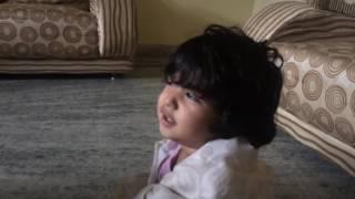 Chitta ve| udta punjab| cute girl | talent |