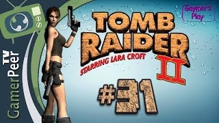 Tomb Raider #31 - Love A Wiki