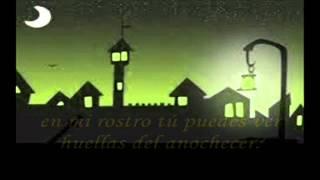 """Los Gatos """"El anochecer"""" (1968)"""