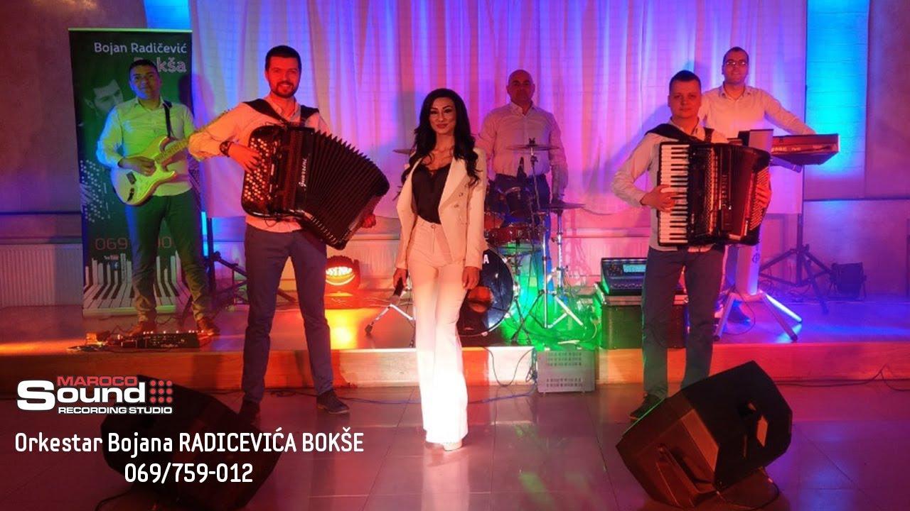 Orkestar Bojana RADICEVICA BOKSE - Branili su nasu ljubav 2019