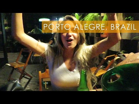 Porto Alegre: Gauchos, Galleries & Girls - Travel Deeper Brazil (Ep. 5)