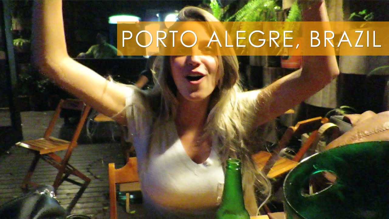porto alegre girls