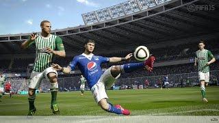 Как поменять управление в FIFA 15 (настройка на клавиатуре)(Сылка на прогу http://rghost.ru/57940072 (rghost) - Key.Manager.1.9.Build.312.Portable., 2014-09-12T10:16:54.000Z)