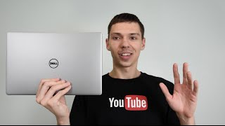 Dell XPS 13 (Infinity Edge): Full & Gaming Review