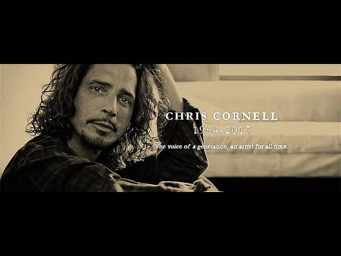 52 of the Best of Chris Cornell (A Tribute)