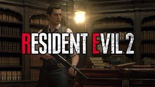 Mózg na ścianie (05) Resident Evil 2