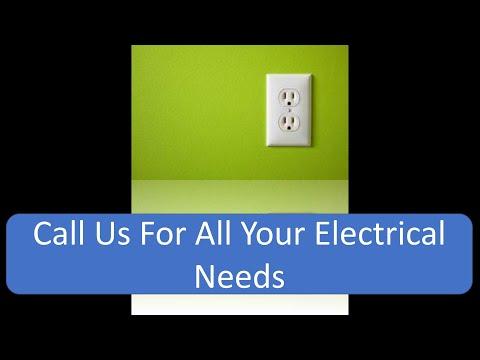 Emergency Electrician In Union Kentucky