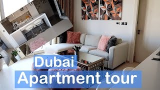 Apartment tour !