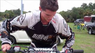Chronic MX Riding Tip: Body Positioning by DSMX Donald Solley