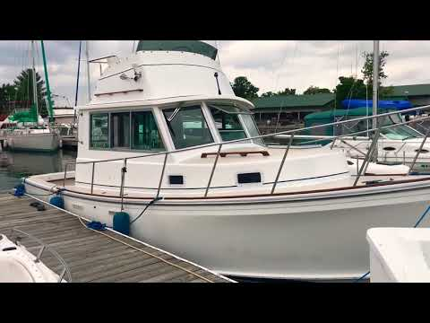 Cape Dory 28 Big water boat broker | Boats for sale