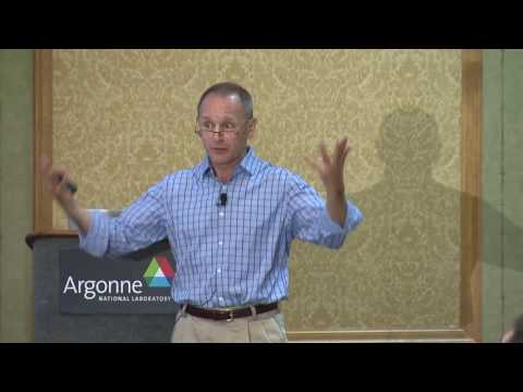 CFD, PDEs, and HPC: A Thirty-Year Perspective | Paul Fischer, UI-UC