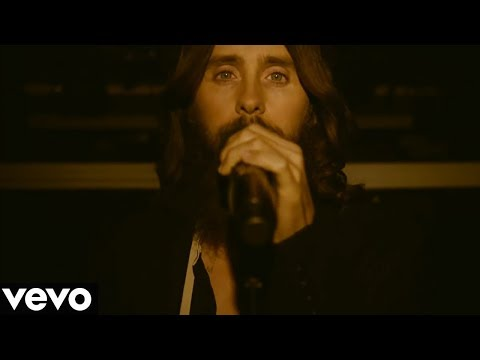 Thirty Seconds To Mars - Dangerous Night (Music Video)