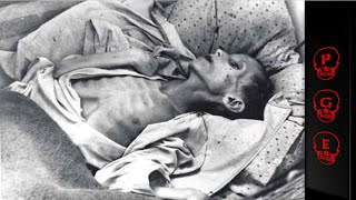 Holodomor muerte por hambre