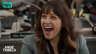 For the Next Generation | Angie Tribeca | TBS