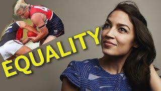 Equality For Transgender Athletes