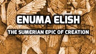 Enuma Elish (Enûma Eliš) (Complete Audiobook, Unabridged)