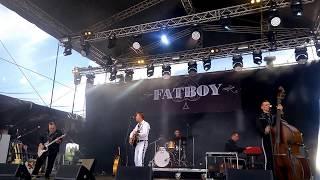 Fatboy - Black Hole
