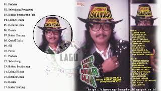 Joni Iskandar #full Album Dangdut Nostalgia_paling Populer