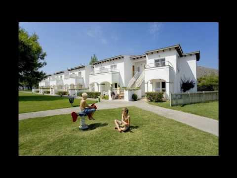 SPAIN Seaclub Mediterranean Resort Alcudia Mallorca