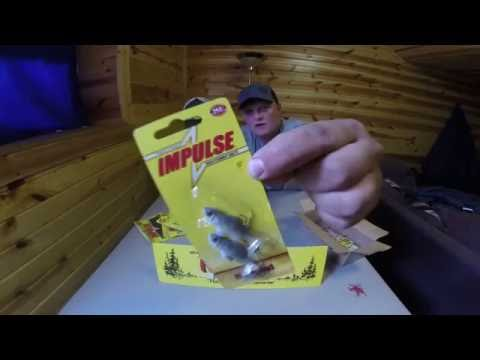 Northland Tackle Unboxing
