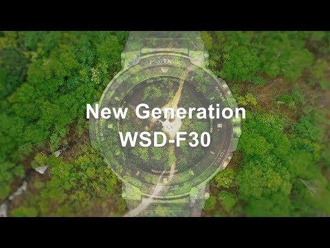 PRO TREK Smart WSD-F30 Promotion Movie | CASIO