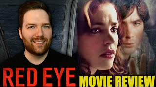 Red Eye - Movie Review