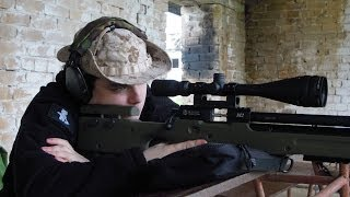 Осенние стрельбы: ATAMAN M2R, тест очков ESS и др.