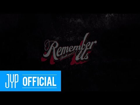 "DAY6 ""Remember Us : Youth Part 2"" Album Sampler"