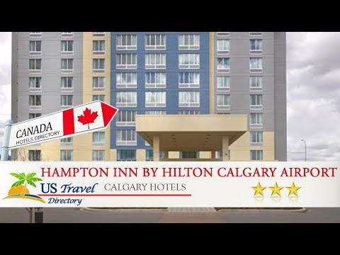 Hampton Inn By Hilton Calgary Airport North - Calgary Hotels, Canada