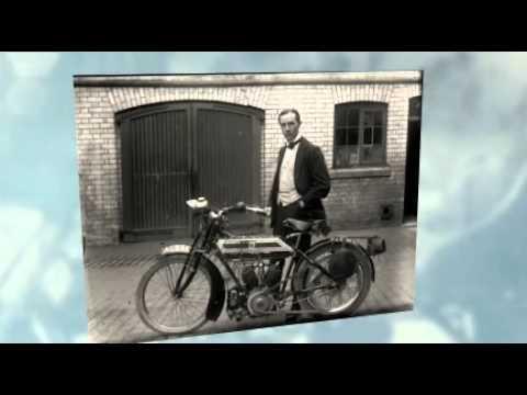 Vintage Bike Videos - No 2