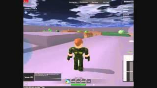 dcisme123's ROBLOX video