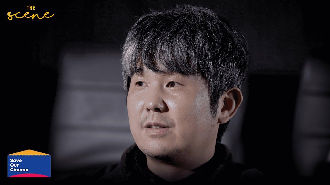 """""""아무도 없는 곳"""" 김종관 감독이 말하는 영화를 사랑하는 방법"""