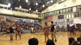 EVHS Battle of the Classes 2014: Seniors