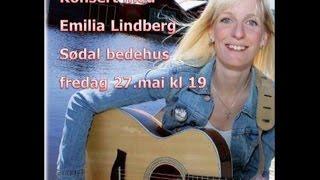 Svensk gospel sangerinne som også tar vare på gamle kristne tradisj...