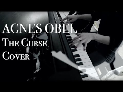 Adzix - The Curse [Agnes Obel cover / live]