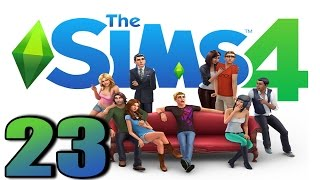 The Sims 4 Gameplay Walkthrough HD - Part 23 [PC No Commentary]