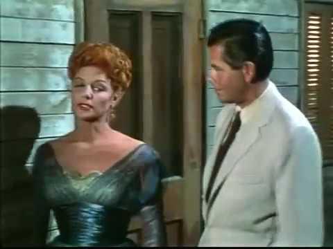 Random Movie Pick - 'Appointment in Honduras' 1 9 1953 YouTube Trailer