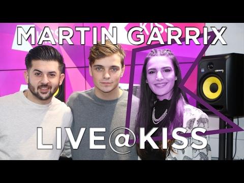 Martin Garrix talks Justin Bieber, Dua Lipa & more!