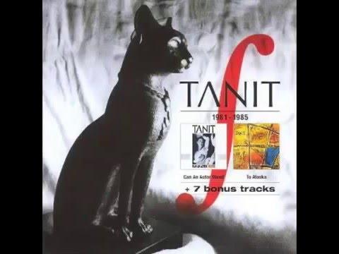Tanit - She's An Artist (1981)